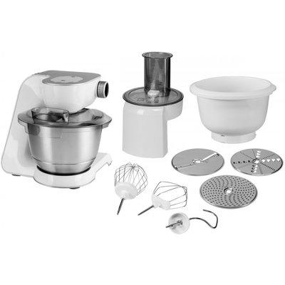 Bosch Bosch keukenmachine MUM50123 wit