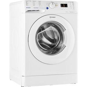 Indesit Indesit BWA81683X Wasmachine 8KG 1600T A+++