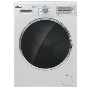 Ocean Ocean WFO 12101LD Wasmachine 10KG 1200T A+++