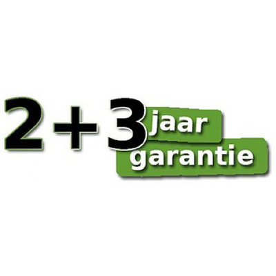 RCC Drie jaar extra garantie (vaat)was en droogmachines  Naf. 2000,- > 2999,-