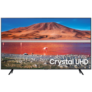 "Samsung Samsung UE50TU7072 50"" smart LED TV"