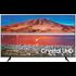 "Samsung Samsung UE50TU7072 50"" smart LED TV"