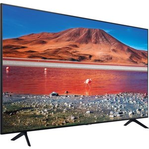 "Samsung Samsung UE65TU7072U 65"" smart LED TV"