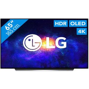 LG LG OLED65CX6LA 65' OLED TV