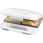 Bestron BestronASM750W Sandwichmaker wit