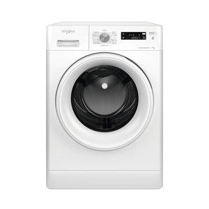 Whirlpool Whirlpool FFS7438WEE Wasmachine 1400T   7kg A+++