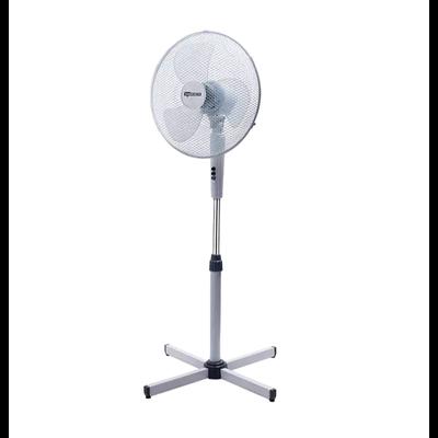 Termozeta Termozeta TER TZWZ01 WINDZETA  BIANCO 120 - WIT Staande Ventilator