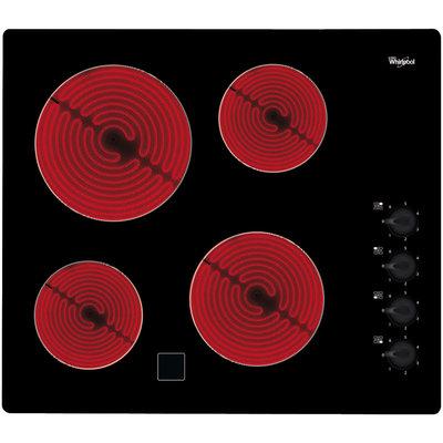 Whirlpool Whirlpool AKM9010/NE Keramische kookplaat