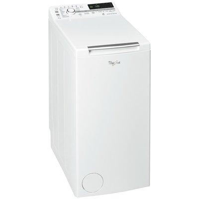 Whirlpool Whirlpool bovenlader wasmachine 7kg TDLR7221BS BX/N