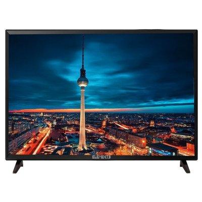 """Elements Elements LCD TV 50"""" ELT50DE910B"""