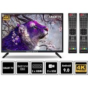 "Elements ElementsELT75DE910B LED  TV Smart, 75"""