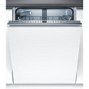 Bosch Bosch Exclusiv SMV46JX10N Inbouw vaatwasser