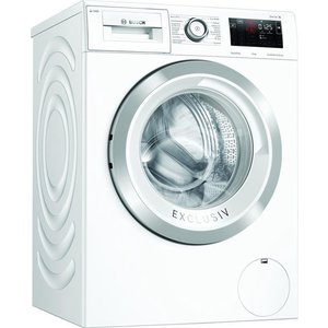 Bosch BoschWAU28P90NL Wasmachine voorlader 9kg A+++