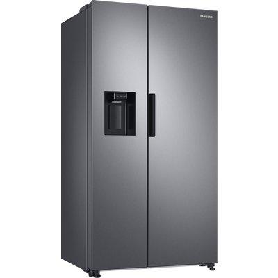 Samsung Samsung RS67A8811S9/EF Amerikaanse koelkast water en ijs