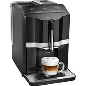 Siemens Siemens TI351209RW  Grijs  Volautomatische koffiemachine