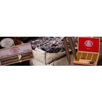 van der Donk cigars