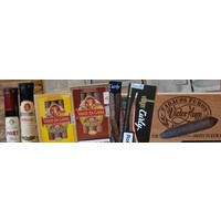 Specials & Brasil cigars