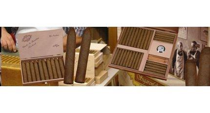 Charles the Brouckere cigars