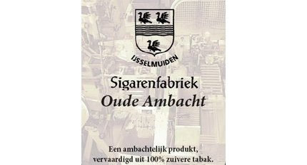 Oude Ambacht cigars