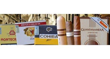 Cuban Machine made