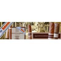 Guantanamera cigars
