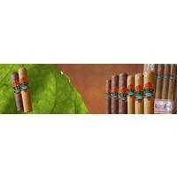 Alejandro Lopez cigars