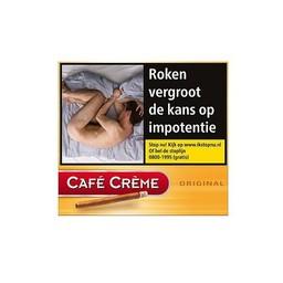 Cafe Creme 10 St.