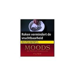 Ritmeester Moods filter 20