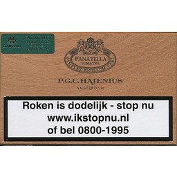 Hajenius Panatella 20PCS