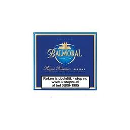 Balmoral Royal Selection Reserva Corona