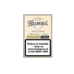 Balmoral Aged 3 years Coronita 5