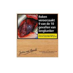 Justus van Maurik Zandblad Cigarillos  50