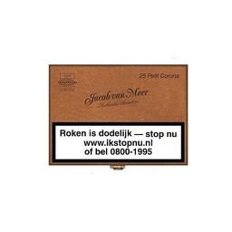 Jacob van Meer Petit Corona 25