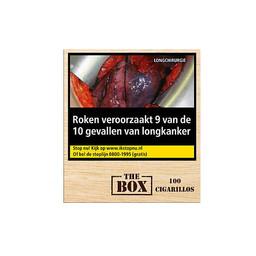Box 100 Cigarillos Schimmelpenninck