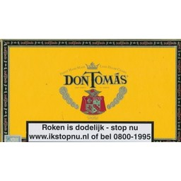Don Tomas Clasico Colosal