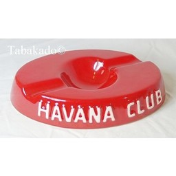 Havana Club El Socio Vermillon Red