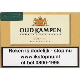 Oud Kampen Corona Classica 10