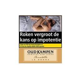 Oud Kampen La Donna 10