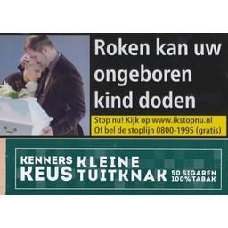 KennersKeus Small Tuitknak 50 PCS