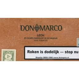 Don Marco Leon