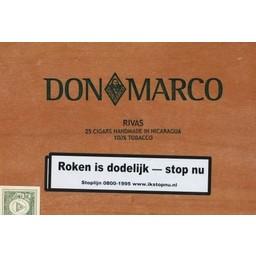 Don Marco Rivas