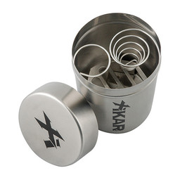 Xikar Travel Ashtray