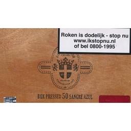 Royal Danish Sangre Azul Petit Belicoso