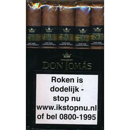 Don Tomas Dominican Bundle Toro