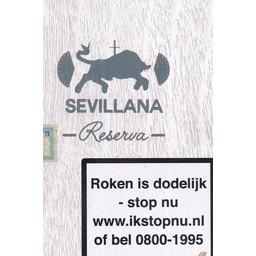 Caldwell Sevillana Reserva Magnum