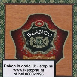 Los Blancos Liga Exclusiva Familia Robusto Connecticut
