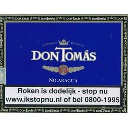 Don Tomas Nicaraqua Allegro Tube