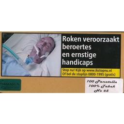 Second Choice Oud Kampen La Donna 100 PCS