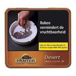 Agio Panter Desert