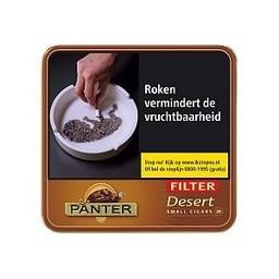 Agio Panter Desert Filter